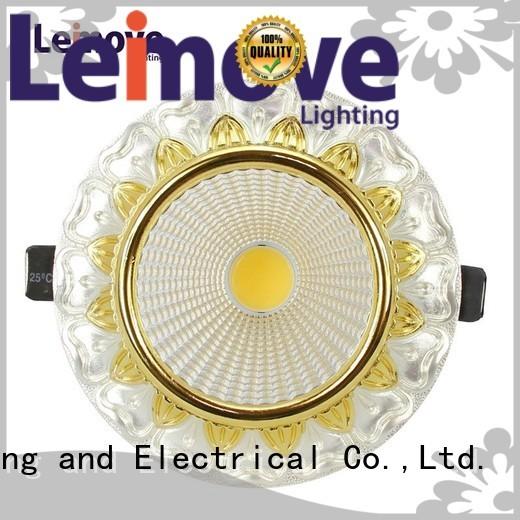 outdoor quality antiglare Leimove Brand spot led factory
