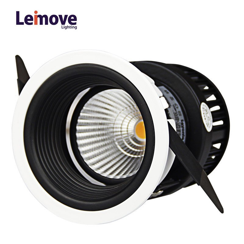 Hot Sale Adjustable LED COB 5W Wall Washer Light LM29834-FX
