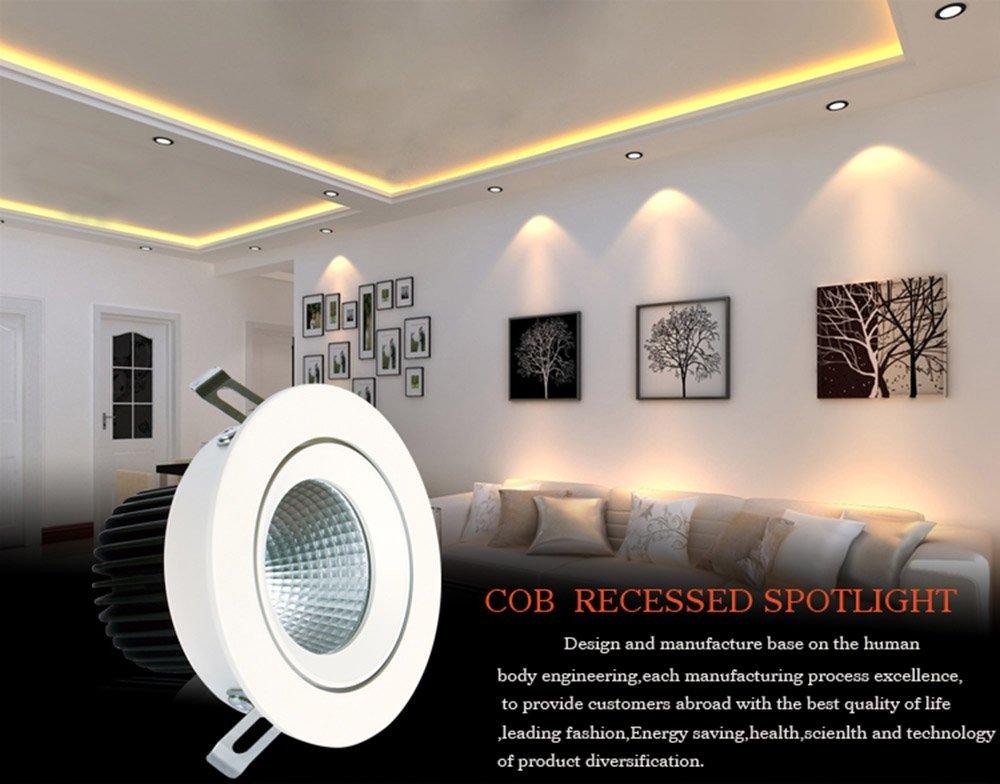 8686mm bulb spot led Leimove Brand