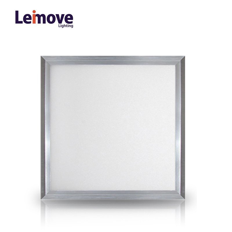110V 4000k 600*600mm CE RoHS CQC Ra≥80 36W LED Panel Light   LM-PL0606QR