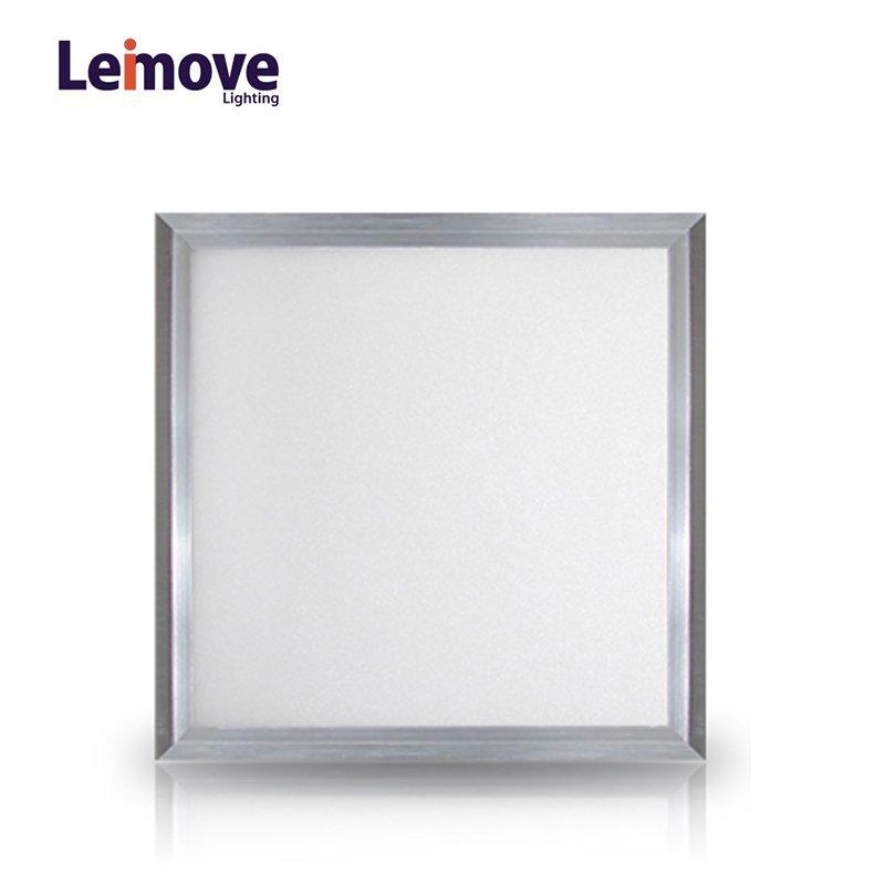 110V 4000k 600*600mm CE RoHS CQC Ra≥80 36W LED Panel Light   LM-PL0606QR