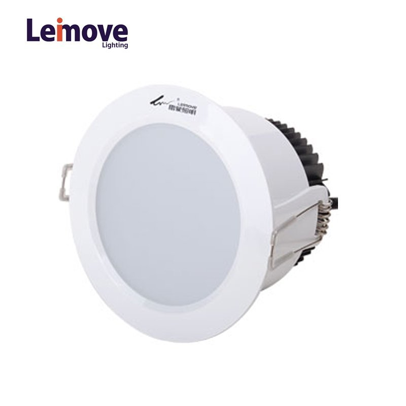 2017 new 5W smd Downlights CE/SAA/ROHS 3000K(with Light Source) LM2949