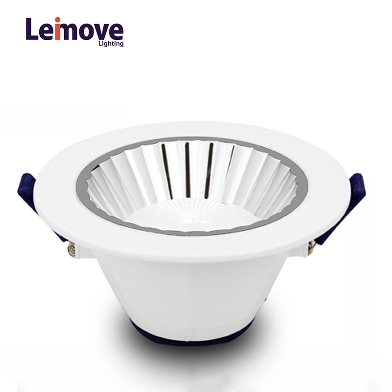 Recessed ultra slim led downlight   LM8036