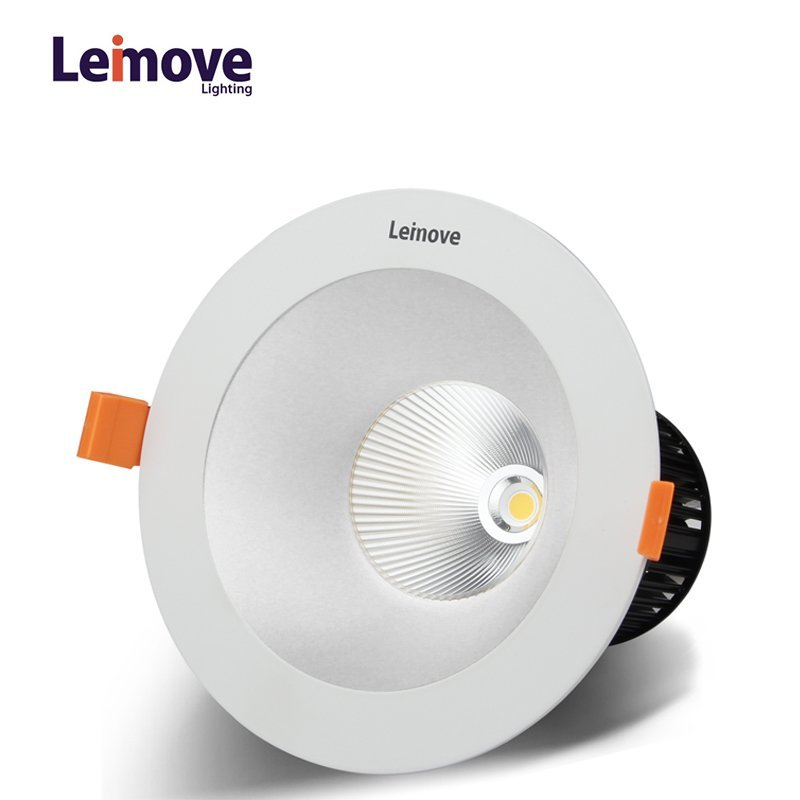 Factory supply led cob downlight 6w cob led down light CE&RoHS  LM29842