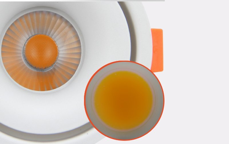 led kitchen track lighting cct cri Leimove Brand