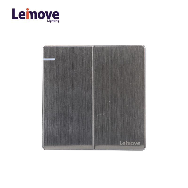 Lingmai H Series Stainless Steel Wire Drawing - LM2-2(H)MS