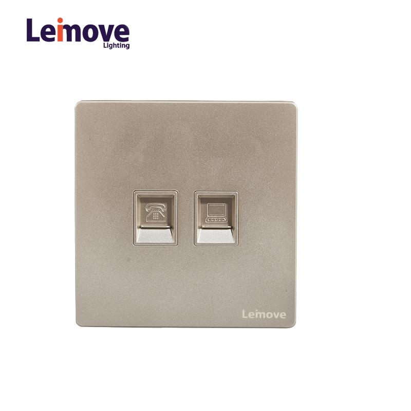 Lingmai H Series Sandstone Gold - LMCL(H)A