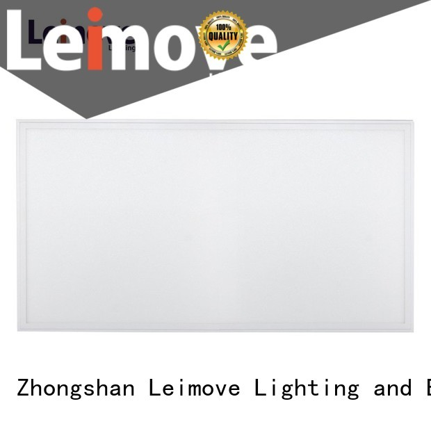 Leimove Brand selling surface led panel light mounted factory