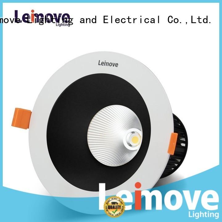 ultra slim led Leimove Brand best led downlights manufacture