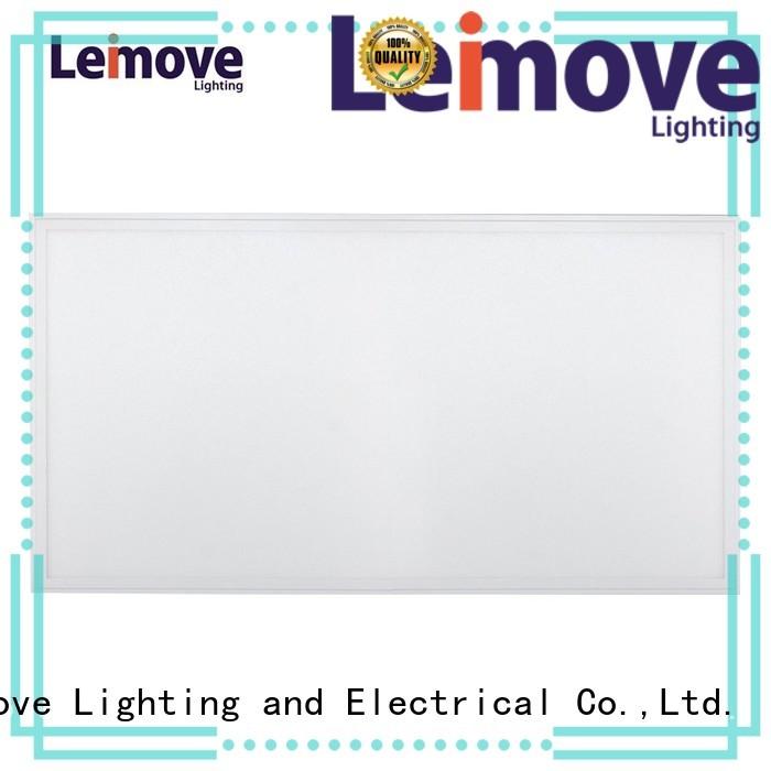 Quality Leimove Brand led flat panel light led surface