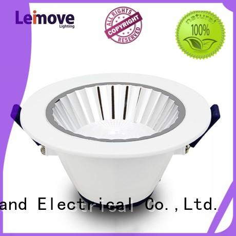 cerohs design Leimove Brand best led downlights