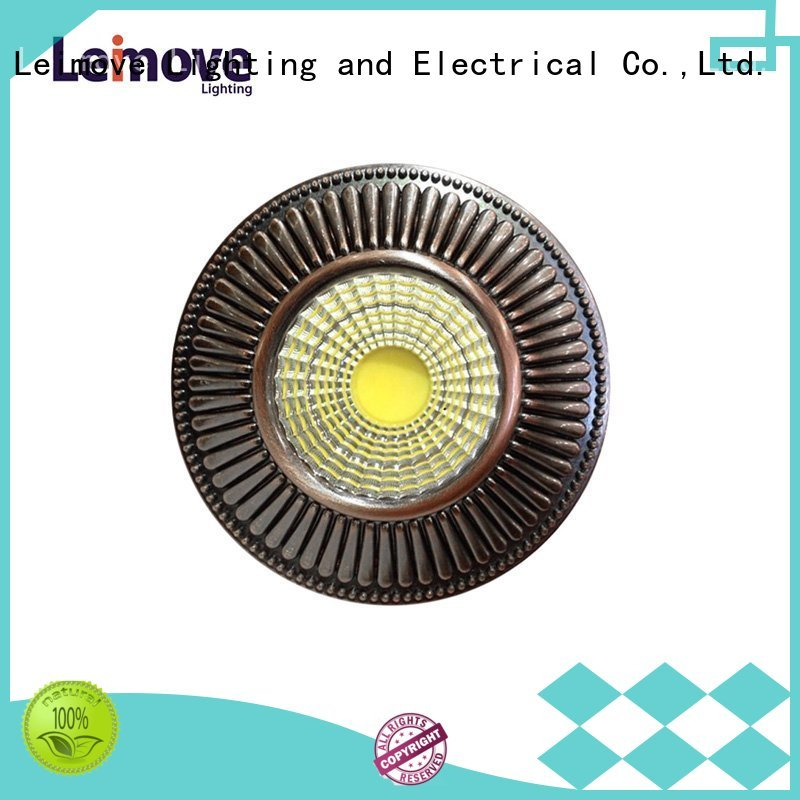 spot led cerohs dimmable led spot light manufacture