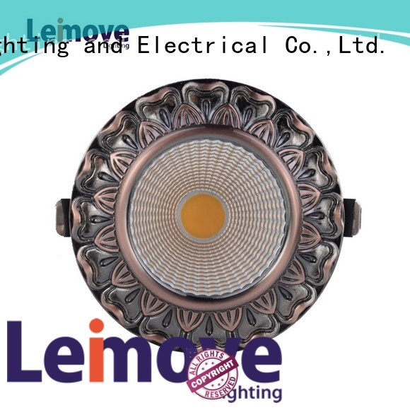 Wholesale free led spot light Leimove Brand