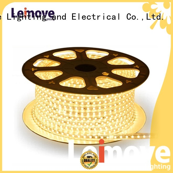 round low light consumption best led strip lights Leimove