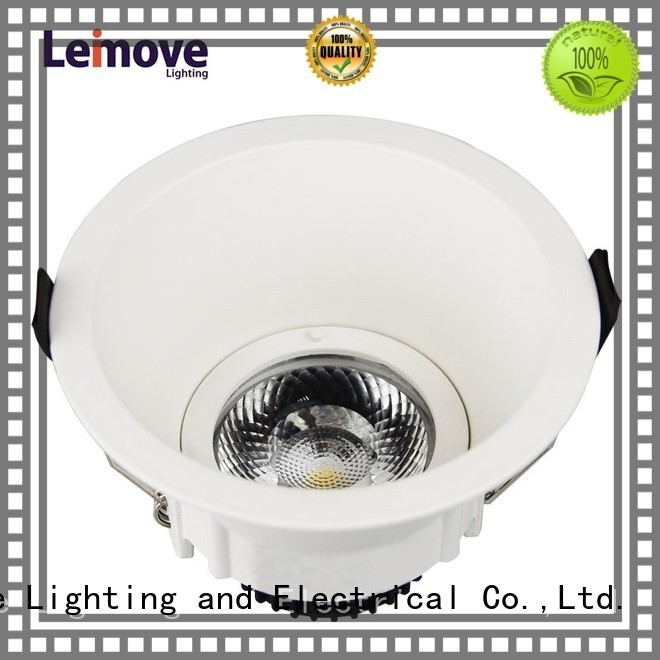 free cerohs gu10 OEM led spot light Leimove