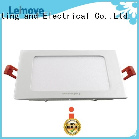 Wholesale warranty recessed led down light Leimove Brand