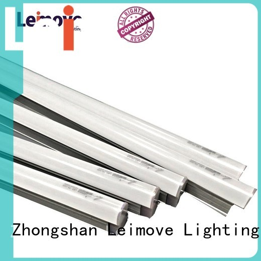 led led tube light set tube Leimove company