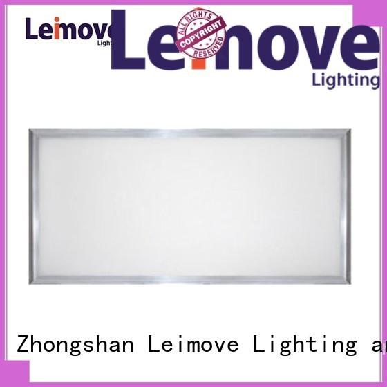 Hot panel led flat panel light ul Leimove Brand