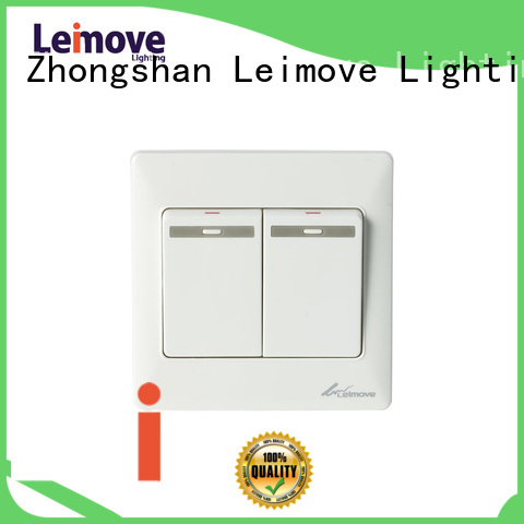 light switch plates wall electrical on off switch Leimove Brand