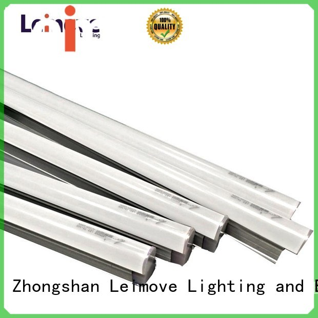 aluminum led led tube light set light tube Leimove company