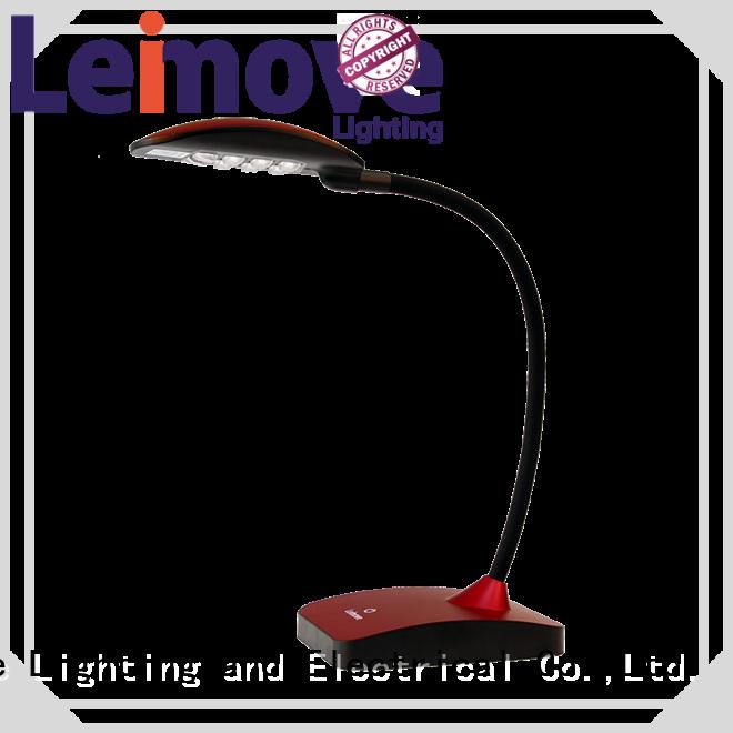 led led desk lamp lamp gold Leimove company