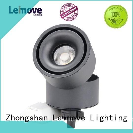 Hot led track light adjustable Leimove Brand