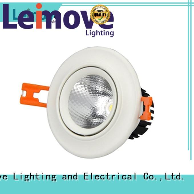 Wholesale cut spot led downlight Leimove Brand
