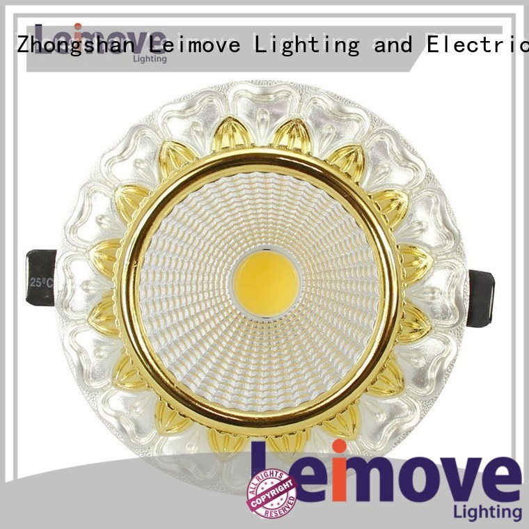 outdoor ce out led spot light Leimove Brand