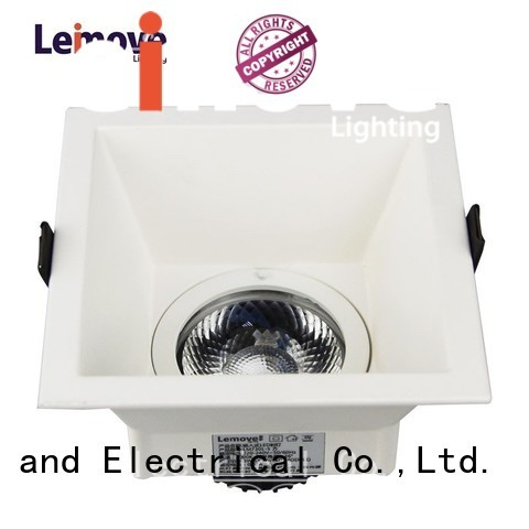 cob led spot led lighting matte Leimove Brand