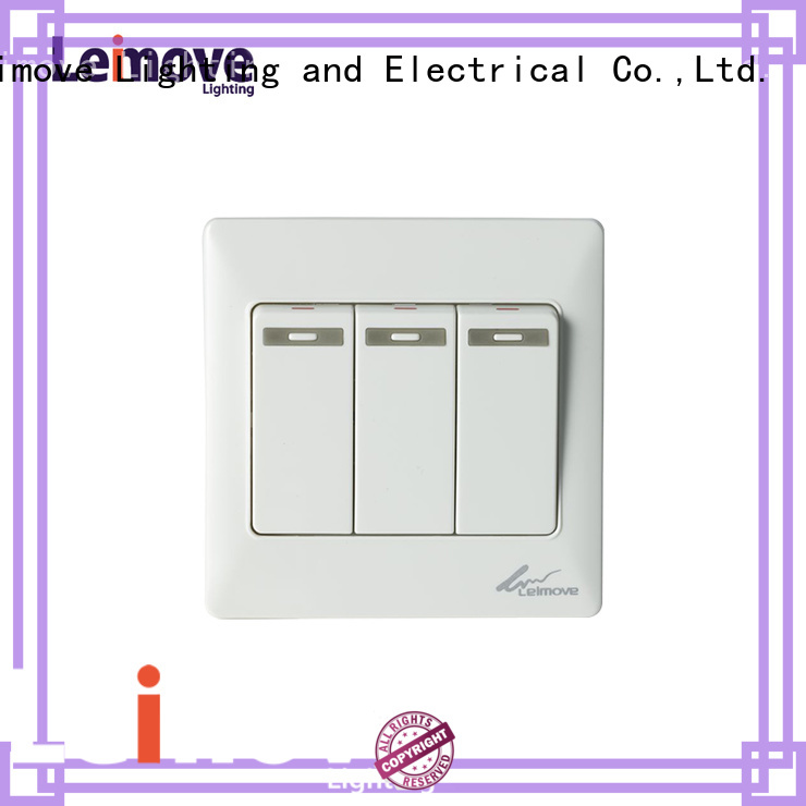light switch plates wall electrical on off switch Leimove Brand gang way general