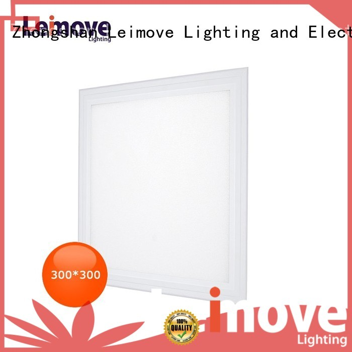 Custom ce mounted led panel light Leimove products
