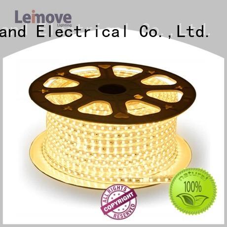 power light waterproof best led strip lights outdoor Leimove