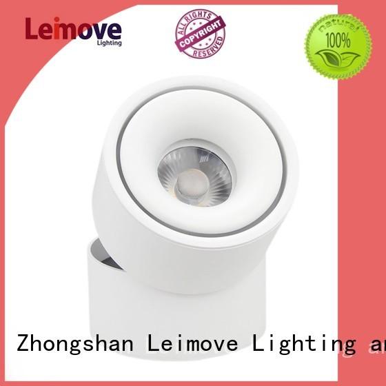 Leimove Brand light cri led kitchen track lighting