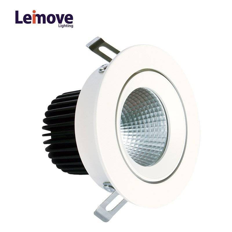 2017 new up down light wall outdoor dimmable led spot light  LM29809