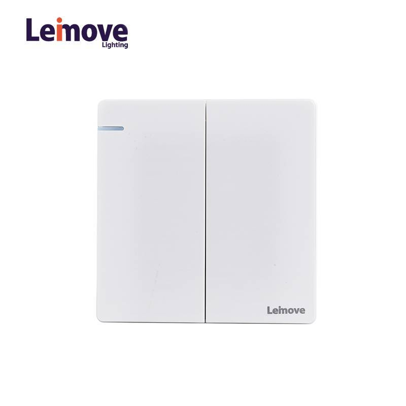 Lingmai H Series Feather White - LM2-2(H)