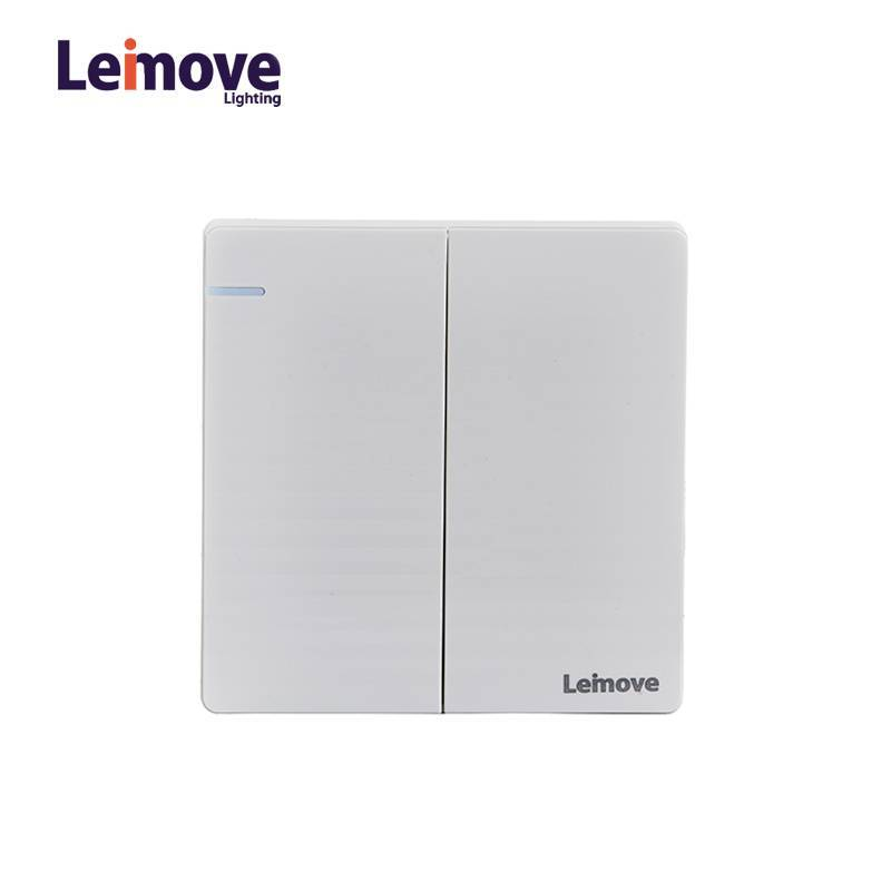 Lingmai H Series Feather White - LM2-1(H)