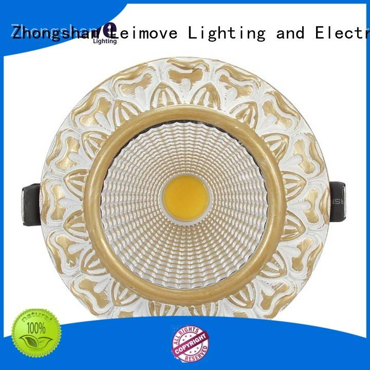 cct 16a smd led spot light Leimove Brand company