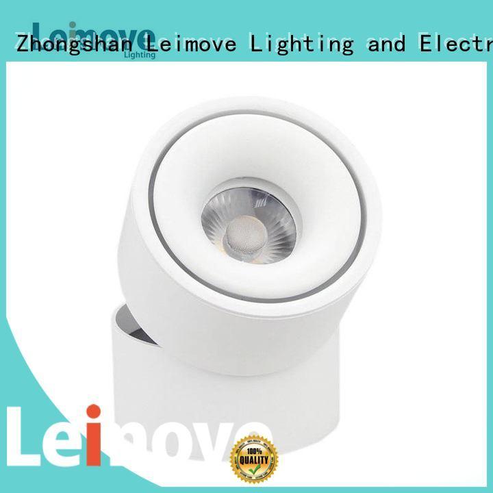 led kitchen track lighting ce warranty led track light adjustable Leimove Brand