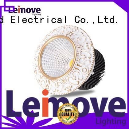 silvergold lmc35l ac100240v lm2949 Leimove Brand led spot light supplier