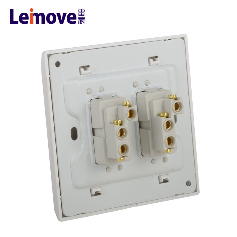 Leimove-Electrical Switches Online, A Single Link Switch On Stilts Lm1-1-huiz-1