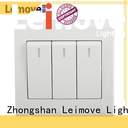 electronic relay switch Leimove company