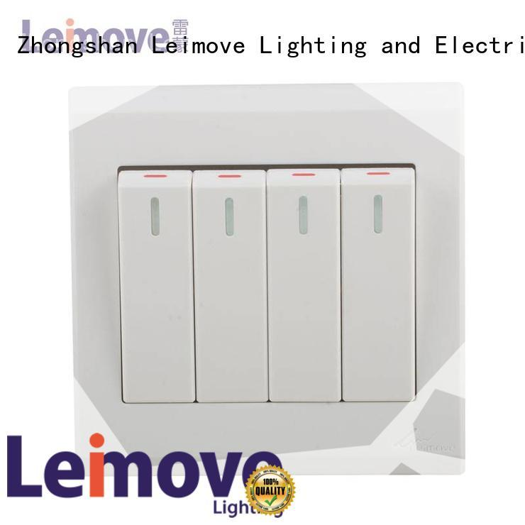 low current Leimove Brand company