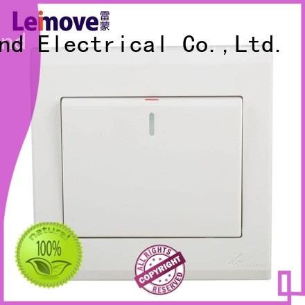 Custom electrical switches online Leimove