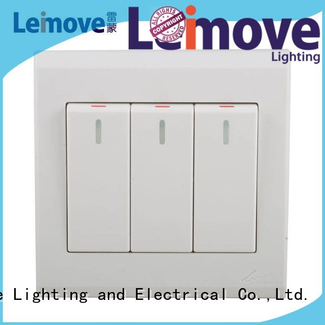 Hot electrical switches online Leimove Brand